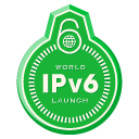 World IPv6 Launch on 8 june 2012